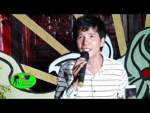 Nhạc Sến ca sĩ Hồ Quang Tám - Lễ Giỗ Tổ Nghành Sân Khấu 2016