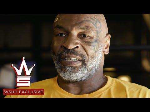 Tyson Vs. Jones DocuSeries (Episode 2 - WSHH Exclusive)