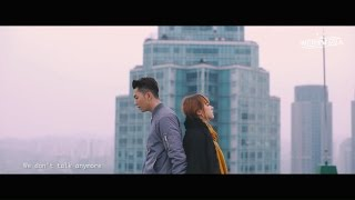 it is my honor to make a cover with Jannine Weigel, she is such a talented singer and i love her! Hope you guys enjoy the MV that we shoot at korea, i still remember the weather is freezing, me and Jannine almost become icecube haha, please show us some love by liking, commenting, and sharing our video! thanks #WebTVAsiaFollow Jannine:FB page, Youtube, Twitter: Jannine WeigelIG: JannineWeigelFollow Haoren:FB page: https://facebook.com/haorenedYoutube: https://www.youtube.com/c/HaorenHRWeibo: https://weibo.com/u/1803245113Meipai: http://www.meipai.com/user/1011789733