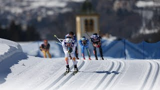 SP 1 km F Final - Men - AUSTRALIAN/NEW ZEALAND CUP , Perisher Valley (AUS) Live @.http://streamx.vision//7afb Date...