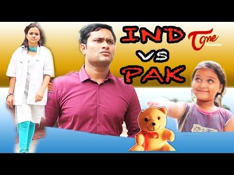 Video Ind Vs Pak   Latest Telugu Short Film by Sreenivas download in MP3, 3GP, MP4, WEBM, AVI, FLV January 2017