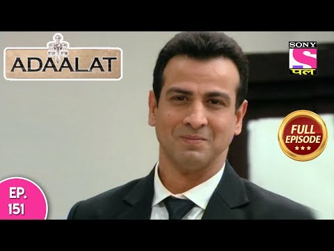 Adaalat - Full Episode 151 - 07th June, 2018