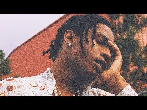 A$AP Rocky – Herojuana Blunts