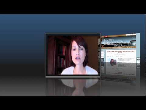 Watch 'Free Web Traffic Strategy Part 2 '