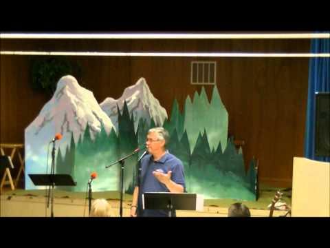 Two Mountans Week one (видео)