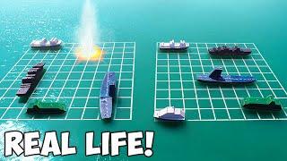 Video Playing Battleship With Real Ships MP3, 3GP, MP4, WEBM, AVI, FLV Juni 2019