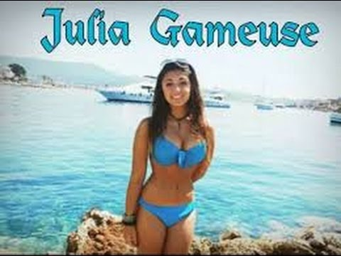 Julia Bayonneta/gameuse Instagram Pics !!! Must See !!!