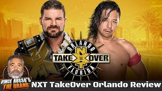 Nonton NXT TakeOver Orlando Full Show Review w/ Jeff Lane Film Subtitle Indonesia Streaming Movie Download