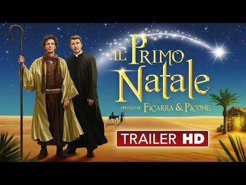 Preview Trailer Il Primo Natale, trailer ufficiale del nuovo film di e con Ficarra e Picone