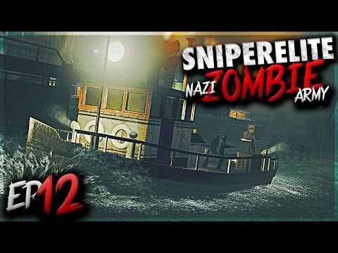 Army - Make sure you SMASH that LIKE button if you're HYPED for more of #THERAPTORPACK!! :D WHAT'S GOOD YOUTUBE?! Watup! Today we continue our next Let's Play, Sniper Elite: Nazi Zombie Army ...