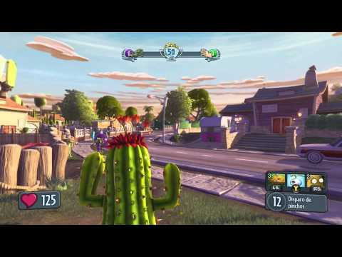 plantas contra zombies - Te ha gustado el Video? Suscribete!! http://goo.gl/Cl12A Like y FAVORITOS Si te ha gustado!! Ayuda =) Canal Principal: http://www.youtube.com/user/Willyr...