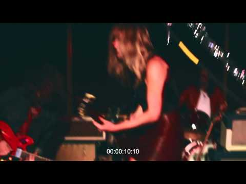 "Grace Potter ""Alive Tonight"" Preview"