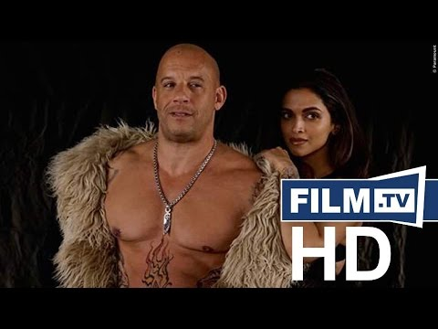 TRIPLE X 3: THE RETURN OF XANDER CAGE Trailer German Deutsch (2016) HD