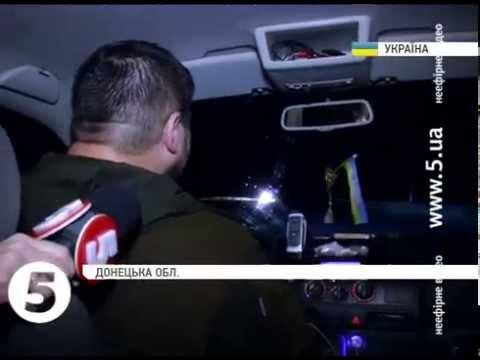 Як волонтери доставляють допомогу на Донбас