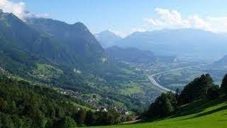 Liechtenstein Travel Video Guide: The Principality of Liechtenstein (German: Fürstentum Liechtenstein) is a small, alpine...