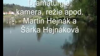 Video Soutěž Ostrovy - úvodní znělka (složilo duo The Colleas)