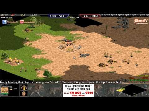Gunny, No1 vs Vanelove, HeHe  06 03 2015  C14T1