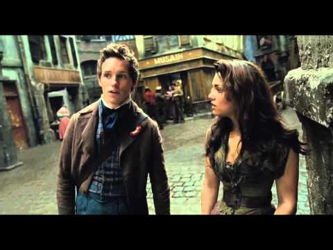 Trailer final de Los Miserables 2012
