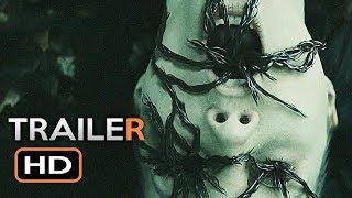 Video Top 5 Upcoming Horror Movies (2018) Full Trailers HD MP3, 3GP, MP4, WEBM, AVI, FLV Juni 2018