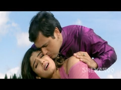 Rajaji - Part 6 Of 15 - Govinda - Raveena Tandon - Superhit Bollywood Comedies