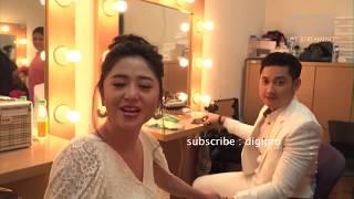 Video Romantis, Bikin Happy! Dewi Perssik bersama Angga. MP3, 3GP, MP4, WEBM, AVI, FLV Juni 2019