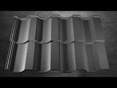Modularni lim - Hornval H1
