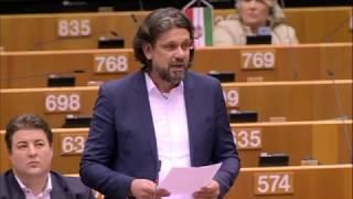 Plenáris vita, Brüsszel, 2019. január 30.