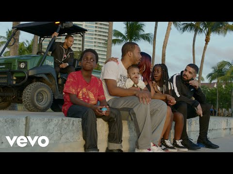 Video Drake - God's Plan download in MP3, 3GP, MP4, WEBM, AVI, FLV January 2017