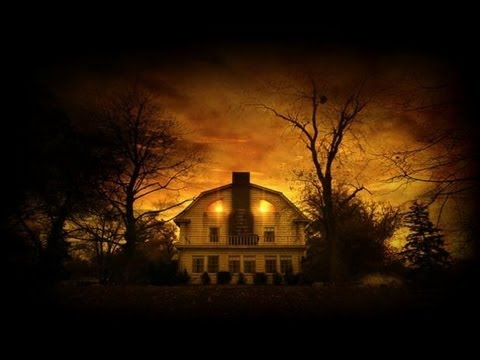Disturbing Scary Real Paranormal Amityville Horror Story Demonic Possession 2013