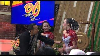 Video Denny MENYESAL Merayu Apri-Mimin | OPERA VAN JAVA (25/04/19) PART 1 MP3, 3GP, MP4, WEBM, AVI, FLV Mei 2019
