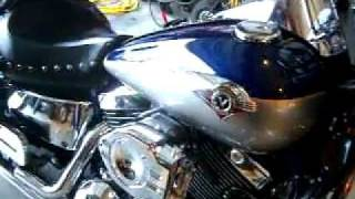 7. 2004 Kawasaki Nomad 1500