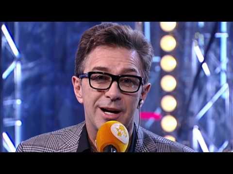Соль от 24/04/16: Валерий Сюткин. Полная версия концерта на РЕН ТВ.