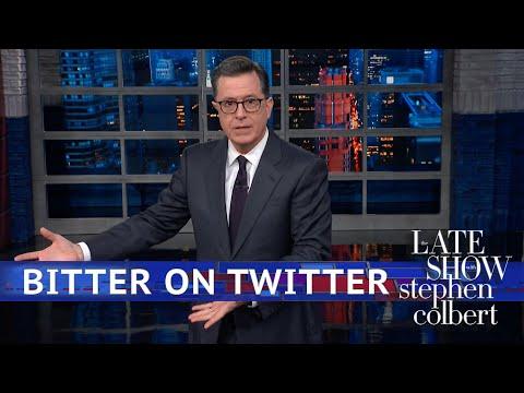 The President Thinks He Runs Fox News