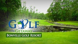 Bonville Australia  city photo : Golf Getaway at Bonville Golf Resort
