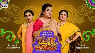 Video Gul-e-Rana Ki Bhawajain   Telefilm   ARY Digital Drama MP3, 3GP, MP4, WEBM, AVI, FLV Agustus 2019