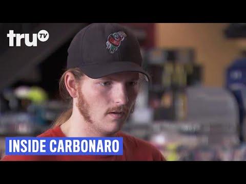 The Carbonaro Effect: Inside Carbonaro - Sticky Dollar Bills | truTV
