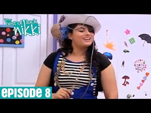 Best Of Luck Nikki | Season 1 Episode 8 | Disney India Official