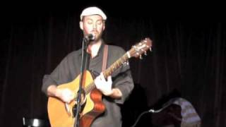 Video Alasdair Bouch - Last Song (Live)