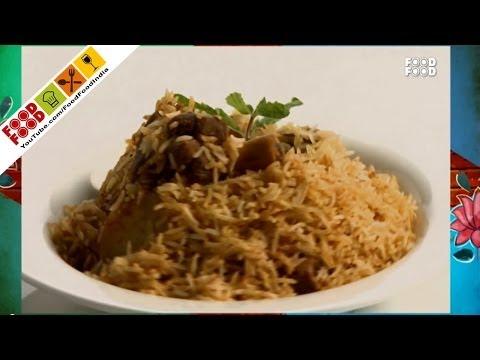 Pressure Cooker Biryani - Turban Tadka