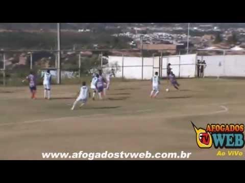 Melhores Lance do Jogo Entre Belo Jardim 1 x 0 Afogados
