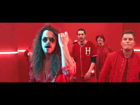Cheek - Me Ollaan Ne Part 2 (feat. Elastinen, JVG, Nikke Ankara, Kube, Pete Parkkonen) tekijä: LiigaMusicOy
