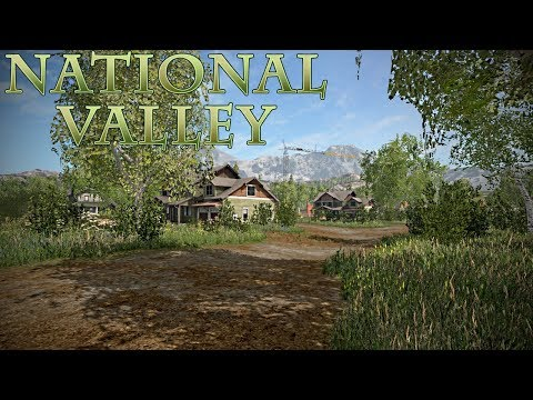 National Valley v1.0