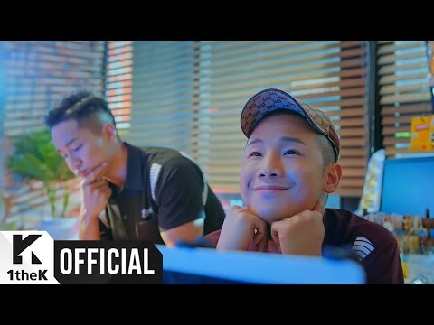 Mighty Mouth - NICE 2 MEET U (Prod. by ZICO) (Feat. Soya)