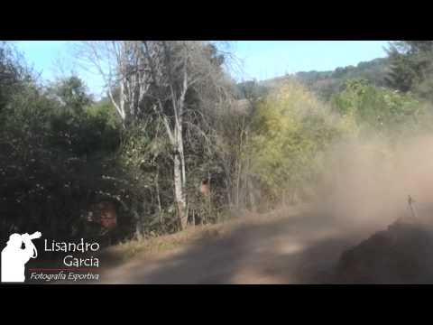Marcelo Mendes/Diogo Flores - Rally Nova Itália - Severiano de Almeida - RS