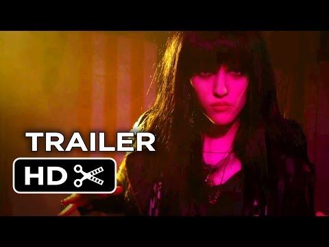 Suburban Gothic Official Trailer #1 (2014) - Kat Dennings Horror Comedy HD thumbnail