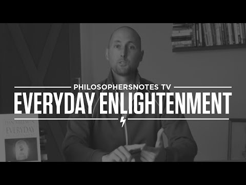 Everyday Enlightenment by Dan Millman