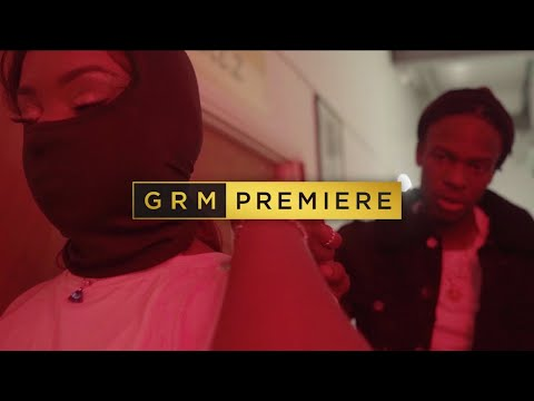 TiZ East – Casanova [Music Video] | GRM Daily