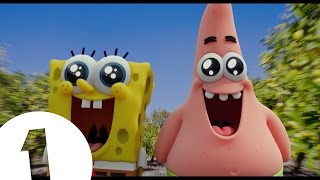 4 MOF - Spongebob, Get Hard&Cinderella