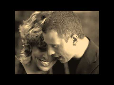 CAN'T STOP THINKING OF YOU EROS RAMAZZOTTI & TINA TURNER (видео)