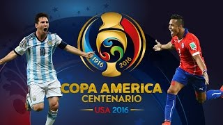 Video Top 10 Buts Copa America 2016 MP3, 3GP, MP4, WEBM, AVI, FLV Juni 2017